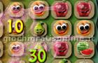Giochi online: Tuti Fruti Crush Saga
