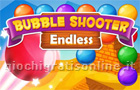 Giochi auto : Bubble Shooter Endless