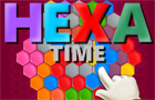 Giochi di strategia : Hexa Time