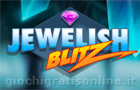Giochi di strategia : Jewelish Blitz