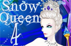 Giochi auto : Snow Queen 4 (Mobile)