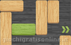 Giochi auto : Wood Slide