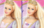 Barbie 3 Differences
