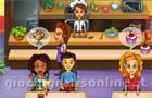 Giochi online: Ann's Restaurant