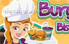 Giochi online: Burger Bistro