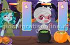 Halloween Babies Party