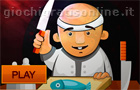 Giochi di strategia : Sushi Bar.