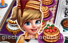 Giochi di simulazione : Cooking Fast 3: Ribs and Pancakes