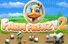 Giochi auto : Farm Frenzy 2 Mobile