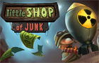 Giochi di simulazione : Little Shop Of Junk