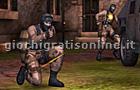 Giochi online : Legion of Red Wolves