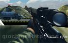 Giochi spara spara : Sniper Hero: Operation Kargil