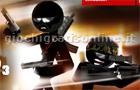 Giochi spara spara : Stick Squad 3
