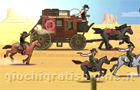 Giochi online : The Most Wanted Bandito 2