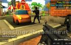 Giochi online: Toon Wars Online