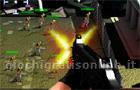 Giochi spara spara : Zombie Battlefield