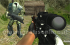 Zombix 2 Robot Survival