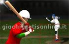 Giochi online: Baseball Big Hitter