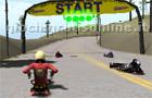 Giochi auto : ColaCao Street Luge