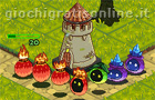 Giochi di strategia : Attack of the Elemental