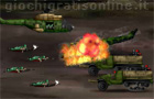 Giochi di strategia : Battle Gear US War
