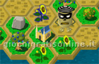 Giochi di strategia : City Wizard