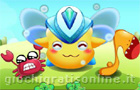 Giochi online: Flower Guardian