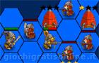 Giochi di strategia : Hexagon Monster War