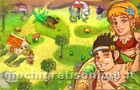 Giochi di strategia : Island Tribe 4