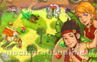 Giochi di strategia : Island Tribe 5