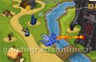 Giochi online: Kingdom Wars Idle