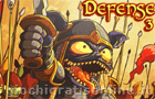 Giochi di strategia : Monster Town Defense 3