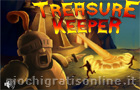 Giochi di strategia : Treasure Keeper