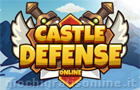 Giochi di strategia : Castle Defense