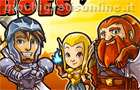 Giochi di strategia : Guns 'n' Glory Heroes