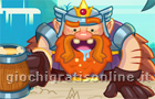 Giochi di strategia : King Rugni Tower Conquest