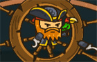 Giochi di strategia : Pirate Zombie Defence