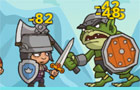 Giochi di strategia : Shorties Kingdom 3