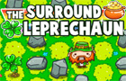 Giochi di strategia : Surround the Leprechaun