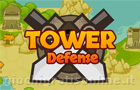 Giochi di strategia : Tower Defense