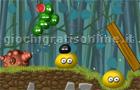 Giochi online : Blob Thrower