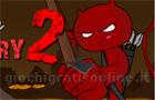 Giochi online: Hell Archery 2