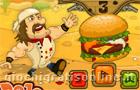 Giochi online: Mad Burger Wild West 3