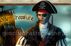 Giochi online: Pirates Forgotten Treasure