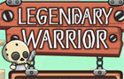 Giochi auto : Legendary Warrior